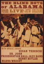 The Blind Boys of Alabama: Live in New Orleans -