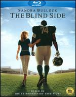 The Blind Side [2 Discs] [Blu-ray] - John Lee Hancock