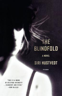 The Blindfold - Hustvedt, Siri
