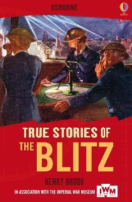 The Blitz - Brook, Henry
