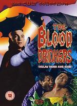 The Blood Drinkers - Gerardo DeLeon