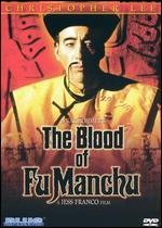 The Blood of Fu Manchu - Jesùs Franco