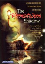 The Blood Stained Shadow - Antonio Bido