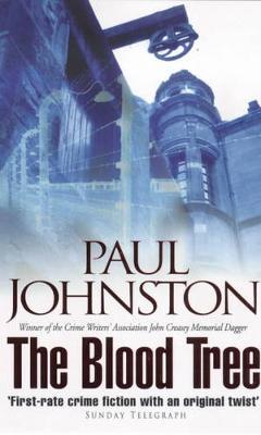 The Blood Tree - Johnston, Paul, and Johnston