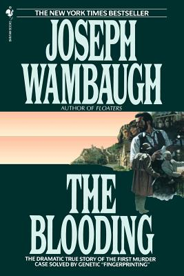 The Blooding - Wambaugh, Joseph