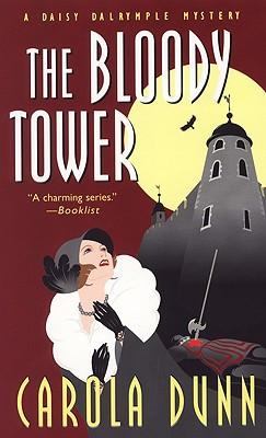 The Bloody Tower - Dunn, Carola