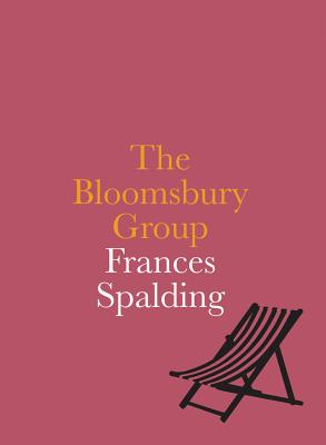 The Bloomsbury Group - Spalding, Frances
