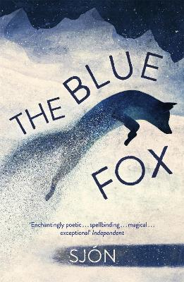 The Blue Fox - Sjon, and Cribb, Victoria (Translated by)