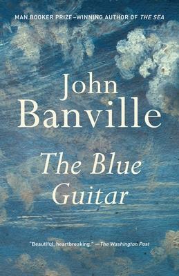 The Blue Guitar - Banville, John