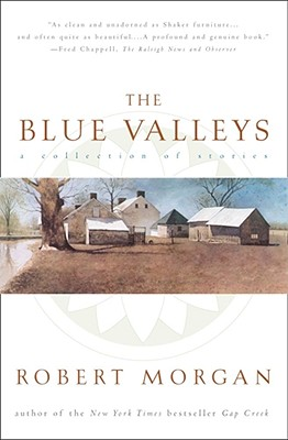 The Blue Valley: A Collection of Stories - Morgan, Robert