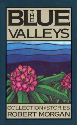 The Blue Valleys: A Collection of Stories - Morgan, Robert