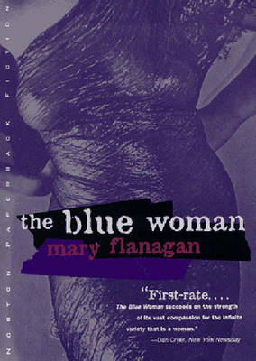 The Blue Woman - Flanagan, Mary