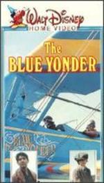 The Blue Yonder - Mark Rosman