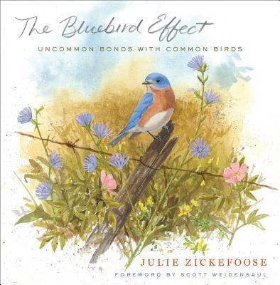 The Bluebird Effect: Uncommon Bonds with Common Birds - Zickefoose, Julie