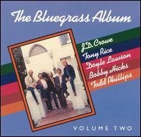 The Bluegrass Album, Vol. 2 - The Bluegrass Album Band