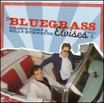 The Bluegrass Elvises, Vol. 1
