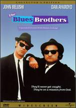 The Blues Brothers - John Landis