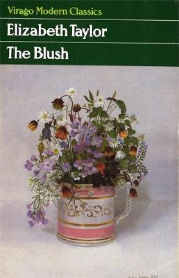 The Blush - Taylor, Elizabeth