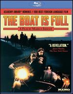 The Boat Is Full [Blu-ray]