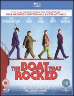 The Boat That Rocked [Blu-ray]