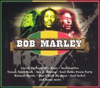 The Bob Marley Collection [2002] - Bob Marley