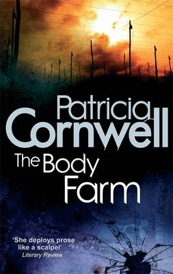 The Body Farm - Cornwell, Patricia