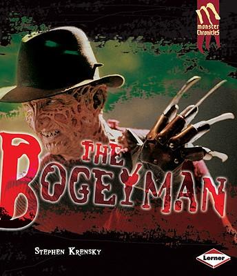 The Bogeyman - Krensky, Stephen, Dr.