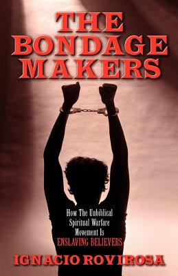 The Bondage Makers - Rovirosa, Ignacio
