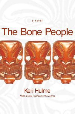 The Bone People - Hulme, Keri (Preface by)