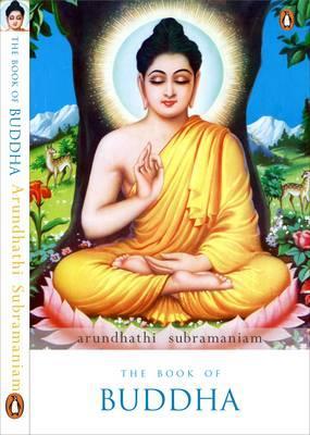 The Book of Buddha - Subramaniam, Arundhathi