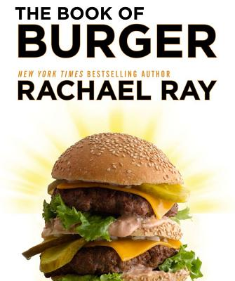 The Book of Burger - Ray, Rachael