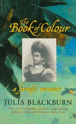 The Book of Colour - Blackburn, Julia
