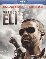 The Book of Eli [Includes Digital Copy] [UltraViolet] [Blu-ray]