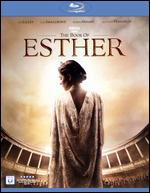 The Book of Esther [Blu-ray] - David A.R. White
