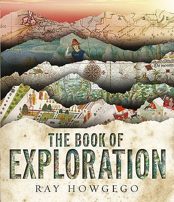 The Book of Exploration - Howgego, Ray