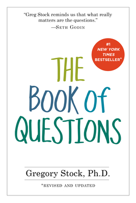 The Book of Questions: Revised and Updated - Stock, Gregory, PH.D.