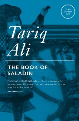 The Book of Saladin - Ali, Tariq