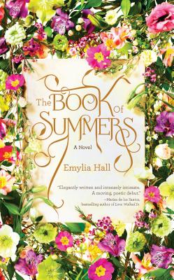 The Book of Summers - Hall, Emylia