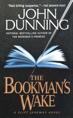 The Bookman's Wake - Dunning, John