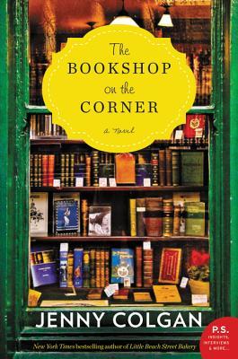 The Bookshop on the Corner - Colgan, Jenny