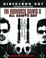 The Boondock Saints II: All Saints Day [Director's Cut] [Includes Digital Copy] [UltraViolet] [Blu-ray]