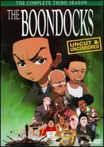 The Boondocks: Season 03
