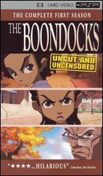 The Boondocks: The Complete First Season [UMD]