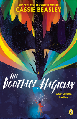 The Bootlace Magician - Beasley, Cassie