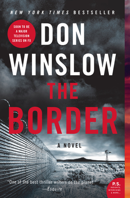 The Border - Winslow, Don