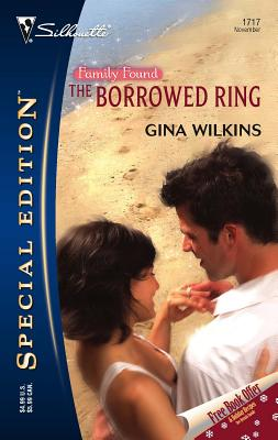 The Borrowed Ring - Wilkins, Gina