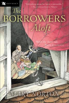The Borrowers Aloft - Norton, Mary