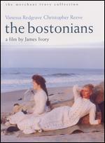 The Bostonians - James Ivory