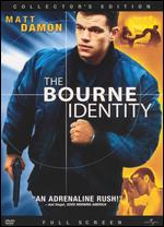 The Bourne Identity [P&S] [Collector's Edition] - Doug Liman