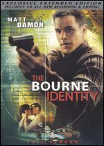 The Bourne Identity [P&S] [Explosive Edition]